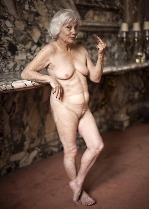 nude pics of hot grandmothers