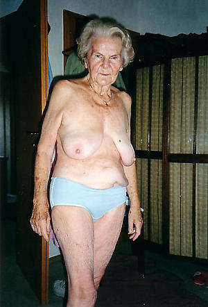hot naked grandmothers amateur pics