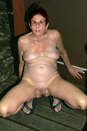 nude pics of hot sexy grandmothers