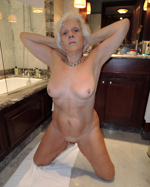 xxx horny grandmother
