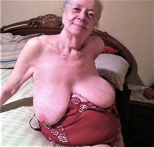 oversexed old grandmothers amateur pics