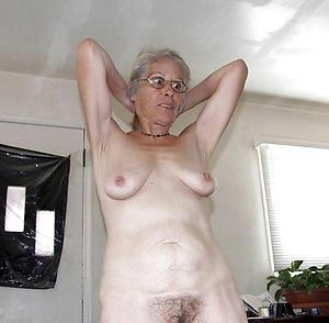 naughty granny vagina