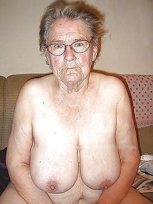 horny mature grannies
