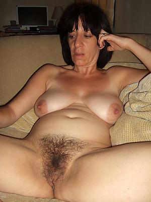 horny of age flimsy women