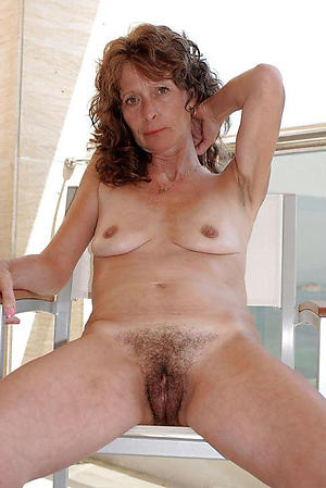 xxx mature hairy ladies