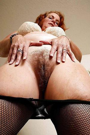 busty mature perishable woman