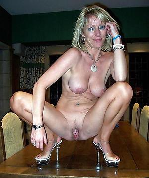 porn pics of mature legs heels