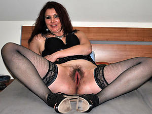amateur matures in high heels
