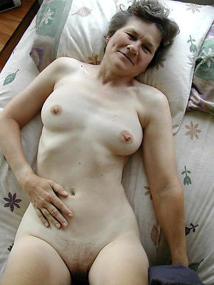 old womens tits lay bare photo