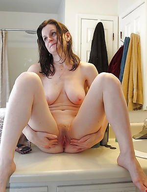 amateur mature natural women