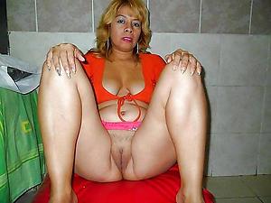 amateur sexy latina milf