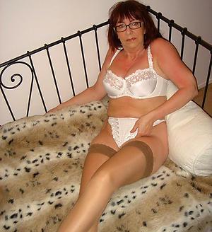 mature close to lingerie love porn
