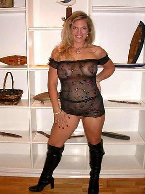 grannies in lingerie nude photo