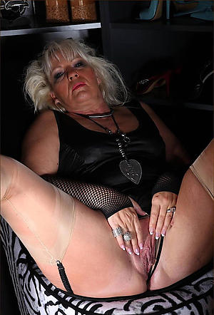 nude pics of granny masturbating