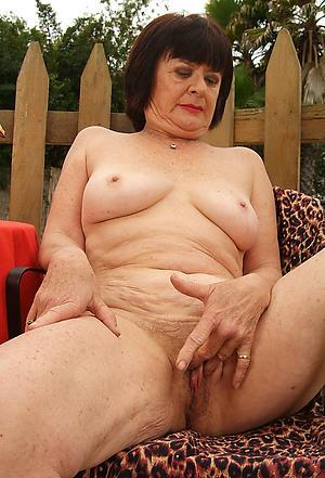 beautiful granny ill-treat porn