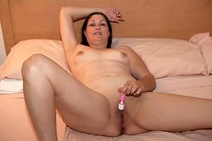 horny granny masturbation porn