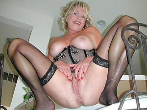 nude older women masturbating