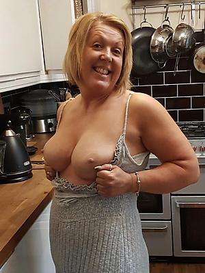 horny old mom