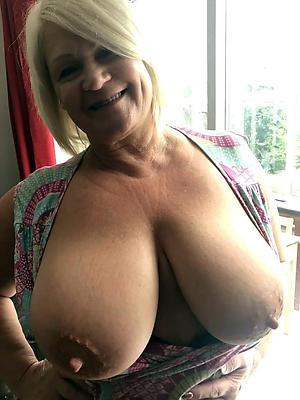 meticulous mature large nipples