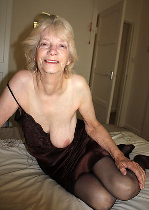 porn pics be proper of ugly old woman