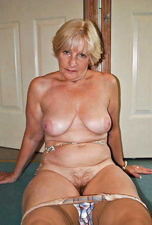 blistering mature amateur photos