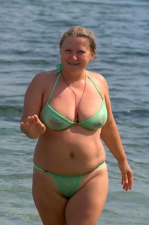 hotties hot bikini women