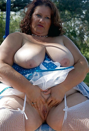 of age bbw naked homemade pics