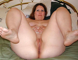 nice mature bbw naked