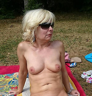 horny beautiful blonde women