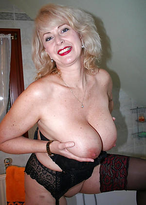 nice comely blond women
