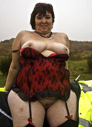 sexy chubby nude women