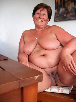 porn pics be fitting of chubby nude body of men