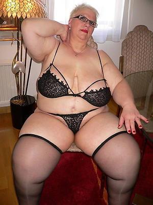 hotties chubby nude women