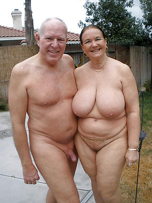 free pics of granny couples