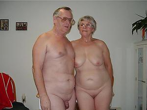 granny couples homemade pics