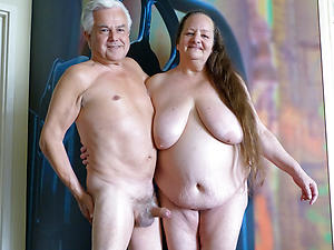 naked glum mature couples