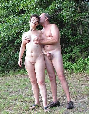 unshod adult older couples