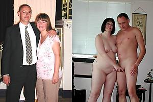 xxx pictures of dressed undressed women