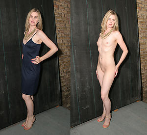 dominate dresses and undressed
