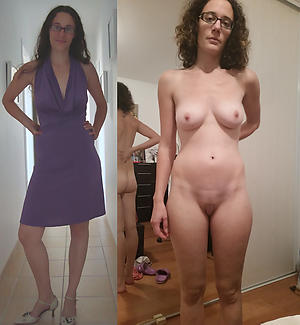 dressed undressed wife sexual congress pics