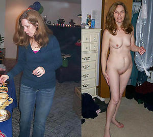 granny dressed undressed be in love with porn