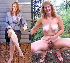 crazy landowners dressed and undressed