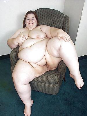 naked hot fat women