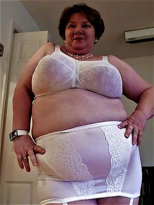 beautiful fat body of men love posing nude