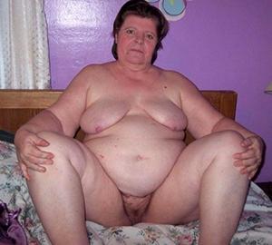 porn pics of heavy aged granny pussy