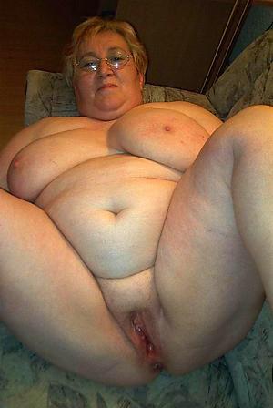 fat grey granny pussy porn pics