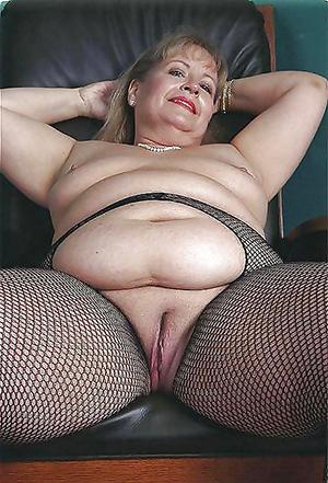 amazing bbw fat granny