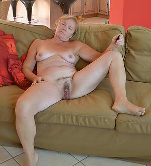 X hot granny feet