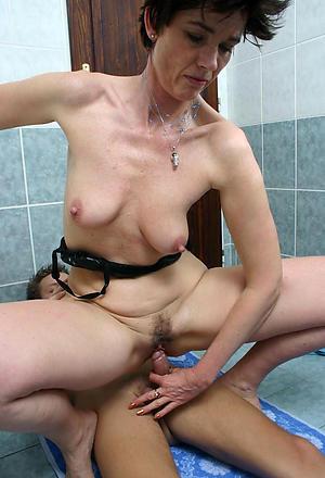 nasty mature amateur women fucking