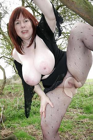 nice nude mature body of men outdoors